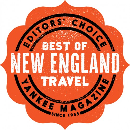 Editor's Choice - Best of New England 2016